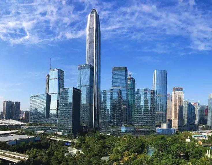 深圳福田注册公司有哪些优惠补贴
