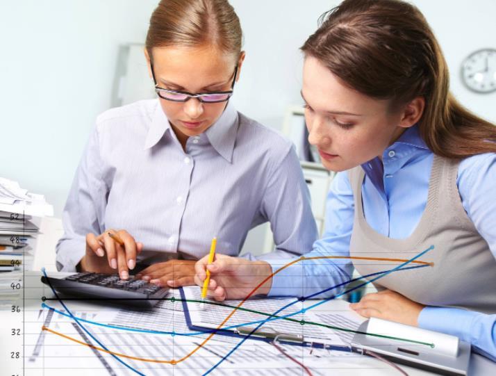 公司财务清算的流程