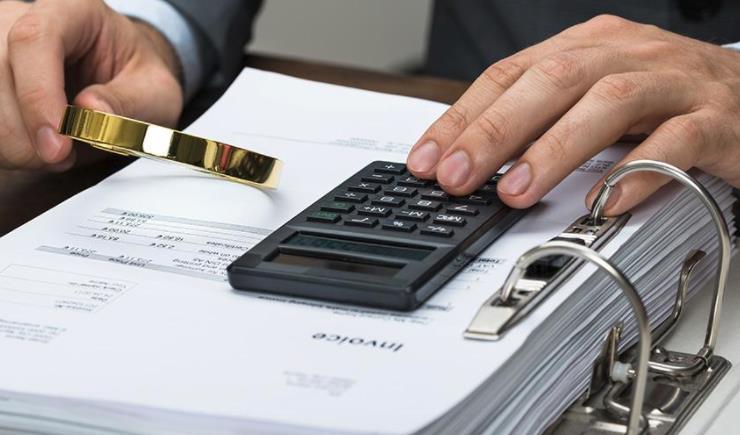 公司财务报表审计的流程和用途