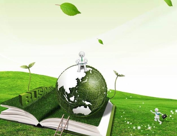 环保科技公司怎么注册?