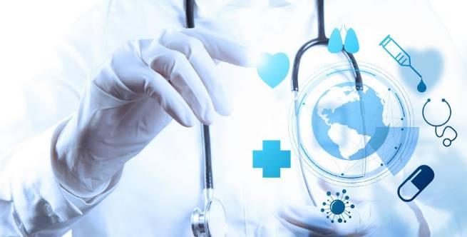 粤港澳大湾区注册医疗投资公司的前景