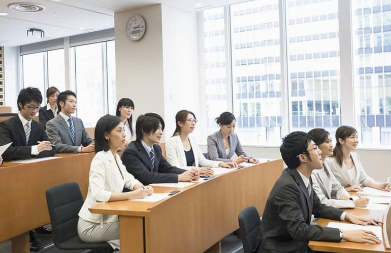 注册教育培训公司经营范围该怎么写